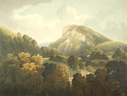 A View of the High Torr, Matlock